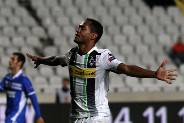 Bundesliga: Raffael wrócił do treningów