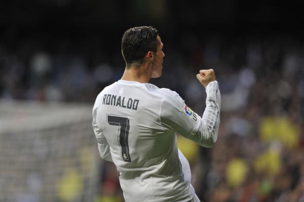 Ronaldo Show! Real i Manchester City w półfinale LM! [VIDEO]