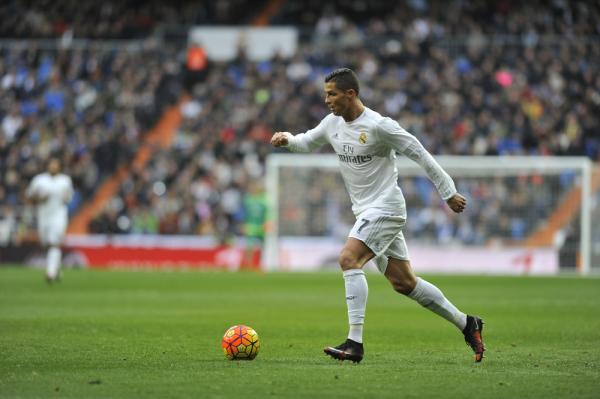 Ronaldo: Liczby nie kłamią. Zawsze daję z siebie wszystko