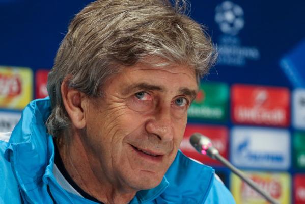 Pellegrini odważnie: Możemy wygrać Ligę Mistrzów