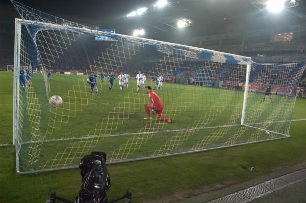 Wysoka wygrana FC Basel