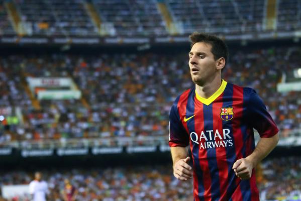 Szokująca statystyka: Messi przebiegł więcej tylko od swojego bramkarza w meczu z Atletico!