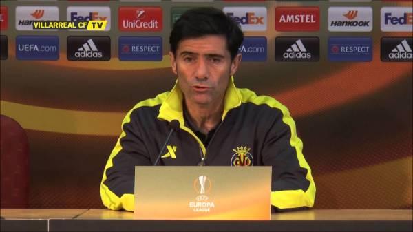 Trener Villarrealu: Zasłużyliśmy na awans do półfinału