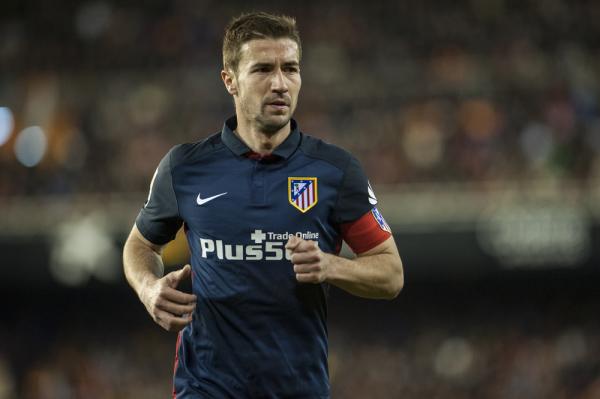 Gabi przedłuży kontrakt z Atletico Madryt