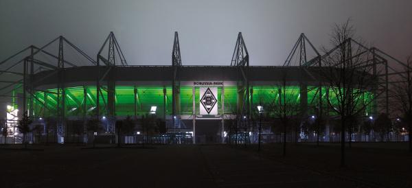 Bundesliga: Wollscheid trafi do Moenchengladbach?