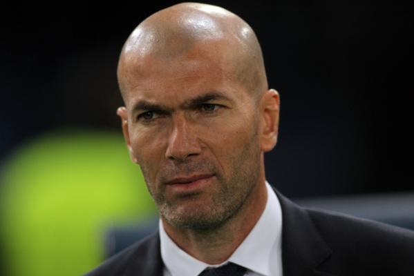 Zidane: Real zawsze jest faworytem i nie inaczej będzie w półfinale z City