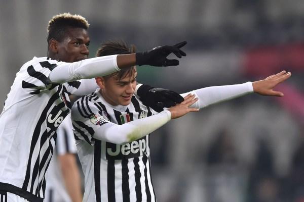 Dybala: Chciałbym, żeby Messi dołączył do Juventusu