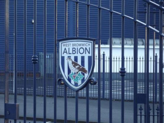Tymczasowy trener może zostać na stałe w West Bromwich Albion