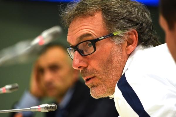 Laurent Blanc: Moja posada jest zagrożona