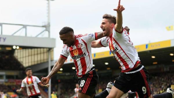 Norwich przegrywa z Sunderlandem