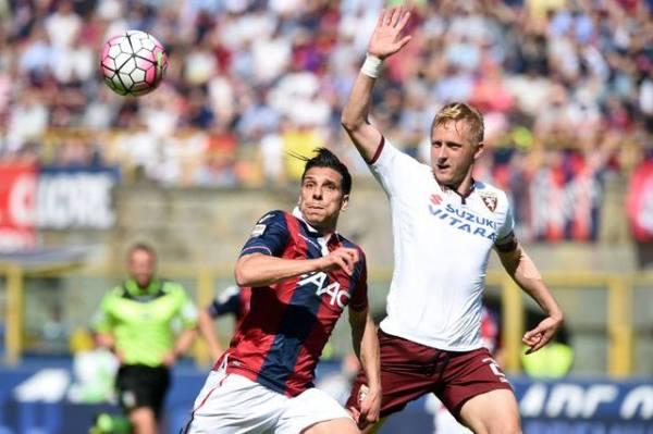 90 minut Glika, wygrana Torino