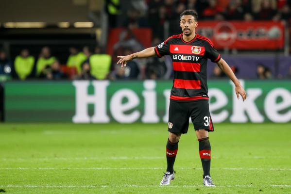 Niemcy: Bayer pewnie pokonał Eintracht