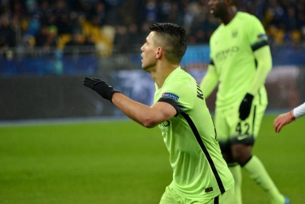 City rozbiło Chelsea, Cuortois wyleciał z boiska