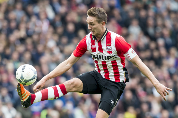 Holandia: PSV liderem, czekamy na Ajax