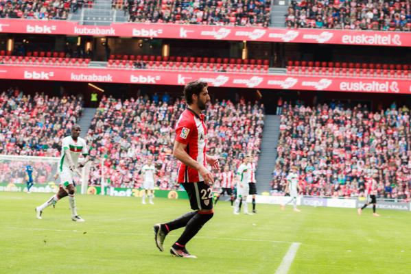 Malaga przegrała u siebie z Athletic Bilbao