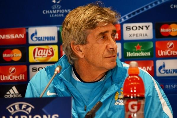 Pellegrini: Chciałem zemsty za porażkę w FA Cup