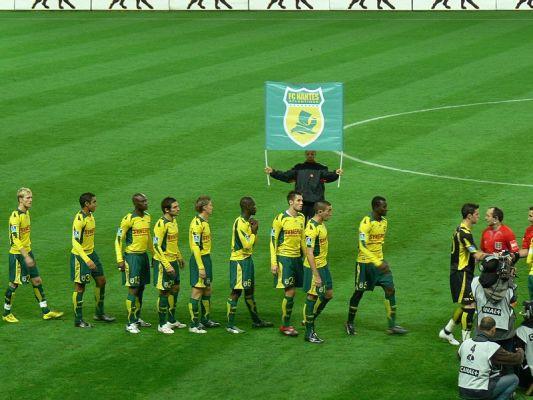 Czwarta z rzędu porażka FC Nantes