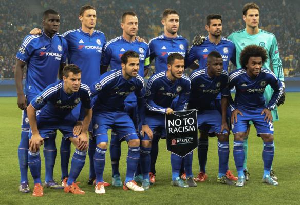 """""""Trener nie może się przygotować do pracy w Chelsea"""""""