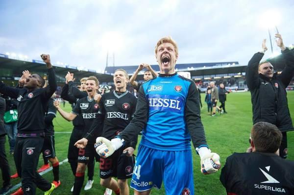 Dania: Wolański na ławce, derby Jutlandii dla FC Midtjylland
