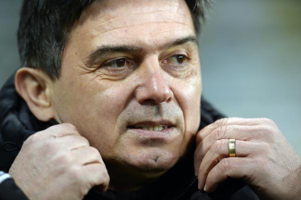 Fornalik: Nikt sobie nie wyobraża, żeby Legia mogła nie zdobyć mistrzostwa