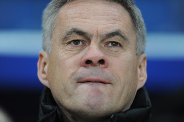 Jacek Zieliński: Piłka nożna jest przewrotna