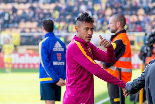 Wiceprezes Barcelony: Neymar nie zostanie sprzedany. Nawet przez myśl nam to nie przeszło