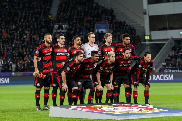 Piłkarz Bayeru Leverkusen przedłużył kontrakt