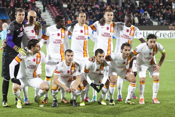 Puchar Turcji: Zespół Tuszyńskiego przegrał z Galatasarayem