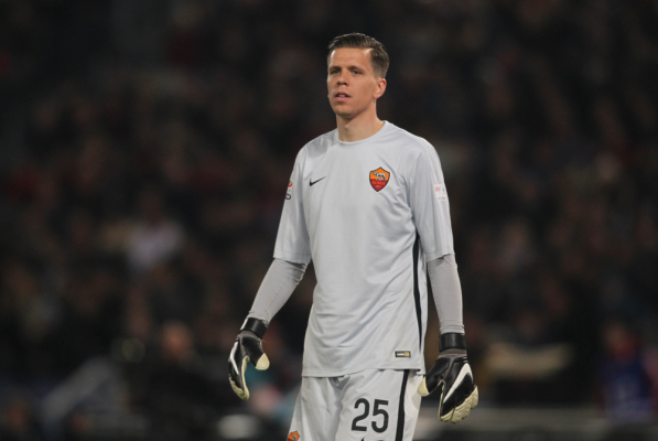 Drużyna Szczęsnego wygrała z zespołem Glika, Juventus pewnie zmierza po tytuł