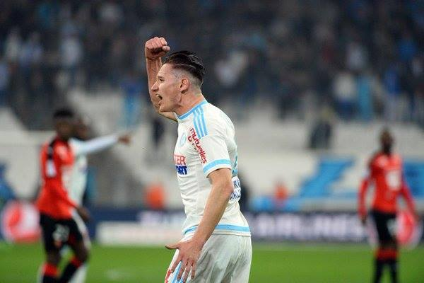 Olympique Marsylia w finale Pucharu Francji