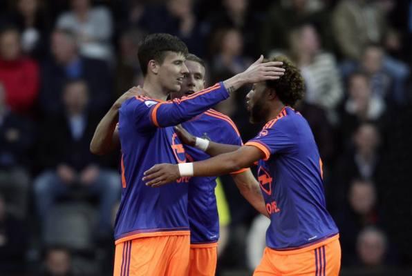 Holandia: Remis Feyenoordu w Almelo