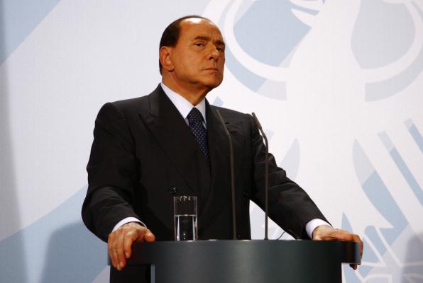 Silvio Berlusconi: Chcę sprzedać AC Milan
