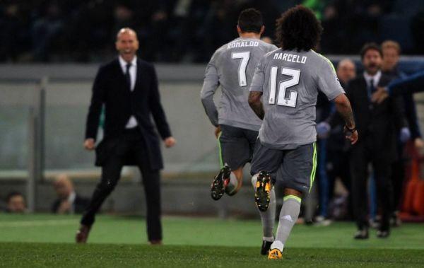 Media: Zidane i Ronaldo znów w jednym klubie? Francuz wraca do pracy