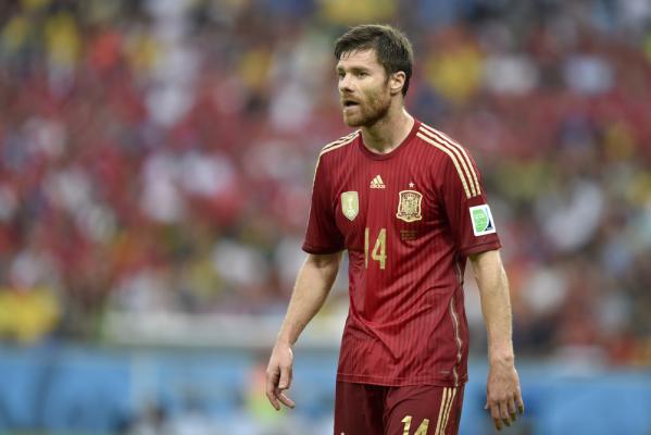 Xabi Alonso: Atletico może wygrać ligę
