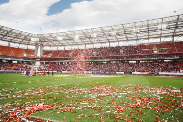 4 gole w Moskwie, remis Spartaka