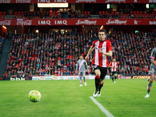 Hiszpania: Levante remisuje z Athletic Bilbao