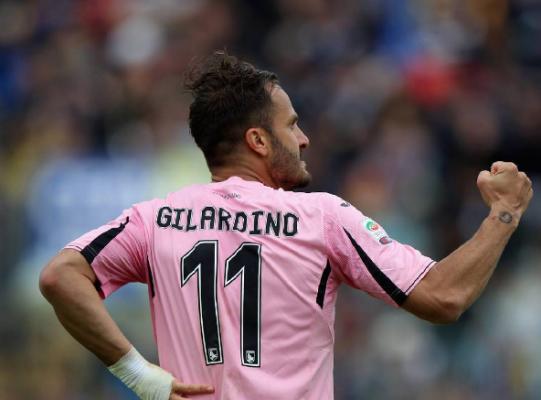 Serie A: 90 minut Cionka, wygrana Palermo