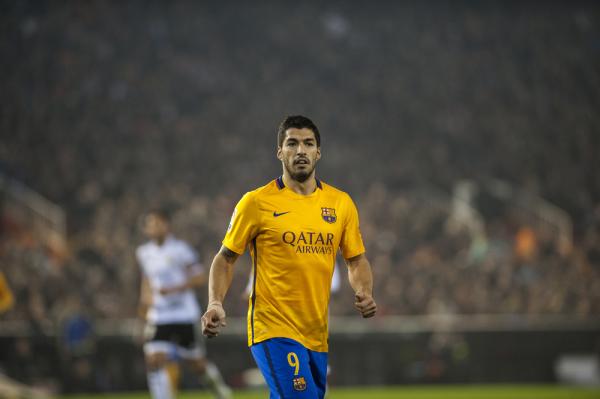 """2 mecze, 8 goli - Suarez wyprzedził Ronaldo. """"Jestem zaskoczony"""""""