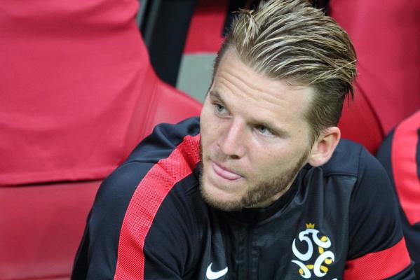 Grał Polanski, Borussia M'gladbach lepsza od Hoffenheim