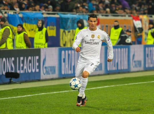 Henry: City nie może dać się zahipnotyzować Ronaldo