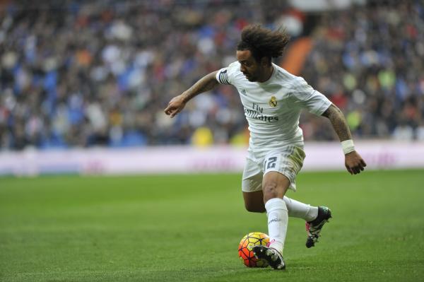 Marcelo: Zidane jest wyjątkowy. Bardzo go szanujemy