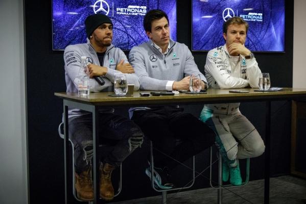 Nico Rosberg: Mamy najszybszy bolid