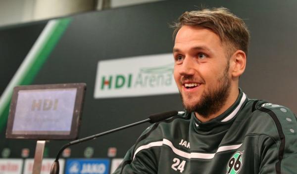 Koniec sezonu obrońcy Hannoveru