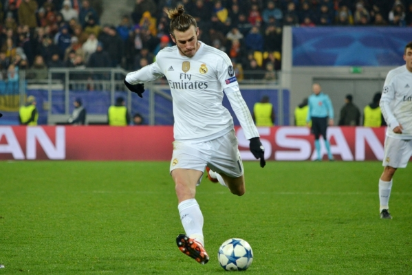 Bale: Musimy narzucić swój styl gry Manchesterowi City