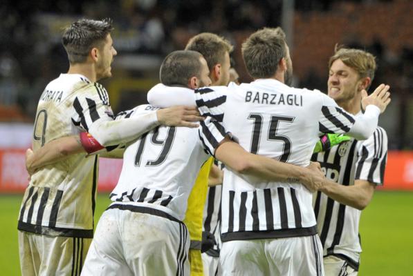 Maradona: Juventus zasłużył na mistrzostwo, ale lepiej grało Napoli
