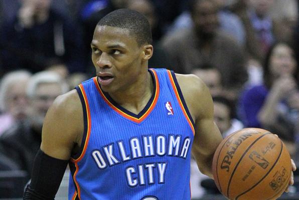 NBA: Thunder wyeliminowali Mavericks