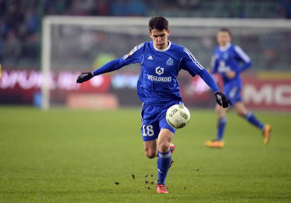 Spadkowicz z Serie A chce Mariusza Stępińskiego?