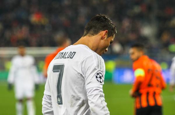 Półfinał Ligi Mistrzów: Nie ma Ronaldo, nie ma goli - bez bramek w Manchesterze