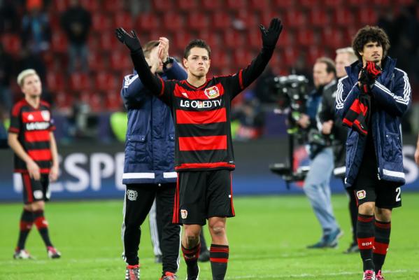Hernandez: Chciały mnie Juve, Inter, Milan, Lazio i Roma. Wybrałem Bayer