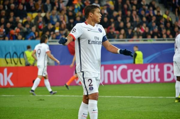 Thiago Silva chce przejść do Barcelony?